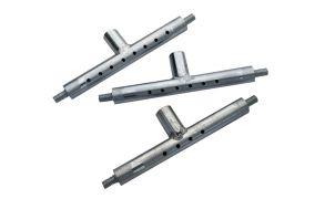 Centrecoat Line Marking Machine Dribble Bars