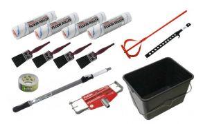 Centrecoat Industrial Floor Paint Application Pack