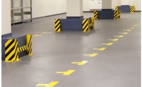 Centrecoat Polyaspartic Line Marking 30