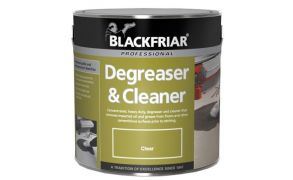 *Blackfriar Cleaner and Degreaser for Oil and Grease