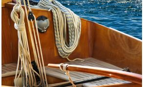 Coo-Var Yacht and Seaplane Varnish
