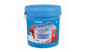 Mapei Colorite Performance
