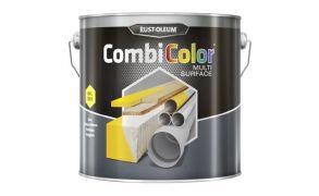 Rustoleum CombiColor 7300MS Multi-Surface