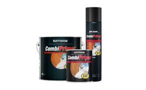 Rustoleum CombiPrimer Anti-Rust Primer 3369 / 3380