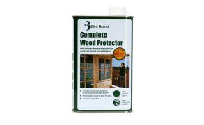 Bird Brand Complete Wood Protector