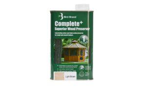 Bird Brand Complete+ Superior Wood Preserver