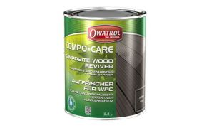 Owatrol CompoXell Composite Wood Finish - Formerly Compo-Care