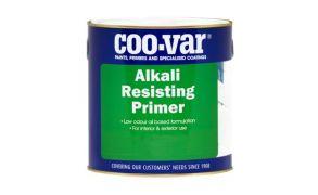 Coo-Var Alkali Resisting Primer