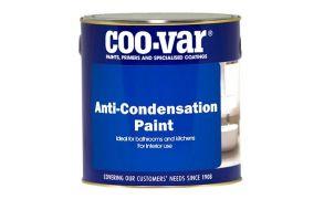 Coo-Var Anti Condensation Paint