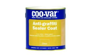 Coo-Var Anti-Graffiti GP101 Sealer Coat