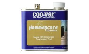 Coo-Var Hammercote Thinners 15