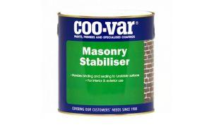 Coo-Var Masonry Stabiliser Sealer