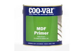 Coo-Var W463 MDF Primer