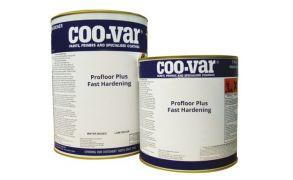 Coo-Var Profloor Plus FH Fast Hardening