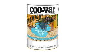 Coo-Var Suredeck Anti-Slip Decking Protector