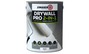 Zinsser Drywall Pro 2-in-1