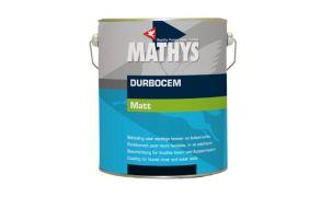 Rustoleum Durbocem for Wet Walls
