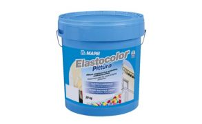 Mapei Elastocolor Pittura Paint