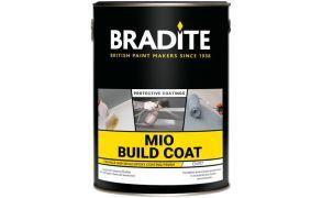*Bradite HB MIO Epoxy Build Finish EM97
