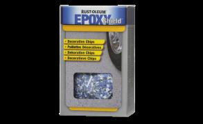Rustoleum EpoxyShield Decorative Chips Flakes