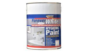 *Everbuild Forever White Hygienic Paint