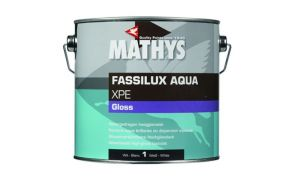 Rustoleum Fassilux Aqua XPE Gloss