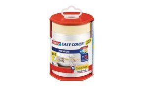 *Tesa Easy Cover Premium Film Masking Tape