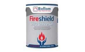 *Bollom Fireshield Ultra Universal