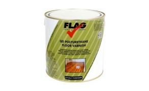 Flag QD Polyurethane Floor Varnish