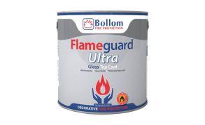 Bollom Flameguard Ultra Gloss