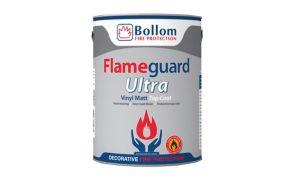Bollom Flameguard Ultra Vinyl Matt