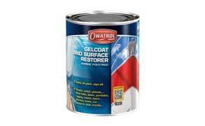 Owatrol Marine Polytrol (Formally Gelcoat Restorer), 1 Litre