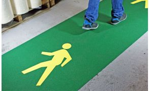 Centrecoat Safety-Grip Walkway System