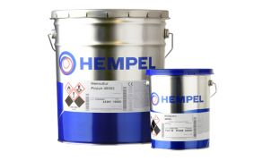Hempel Hemudur Finish 48582