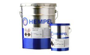 Hempel Pro Acrylic 55883 QD