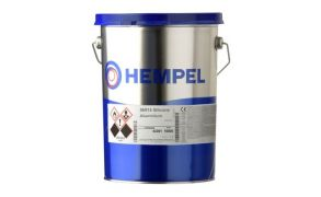 Hempel 56914 Silicone Aluminium