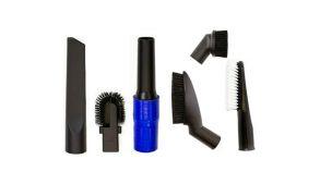 SKYVAC Internal Brush Set For Internal Vacuuming