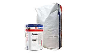 International Intercrete 4841 Formerly Cementitious Coating 851