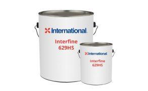 International Interfine 629HS