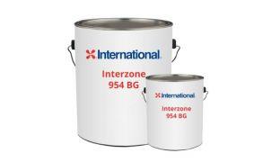*International Interzone 954BG