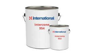 International Interzone 954