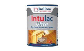 Bollom Intulac Ultra Intumescent Basecoat