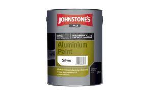 Johnstones Trade Aluminium Paint