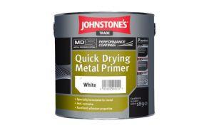 Johnstones Trade Quick Dry Metal Primer