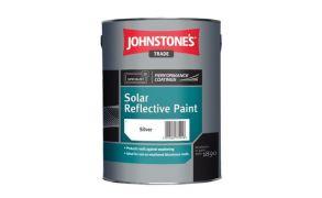 Johnstones Trade Solar Reflective Paint
