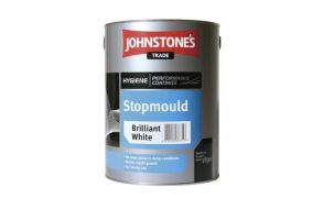 Johnstones Trade Stop Mould