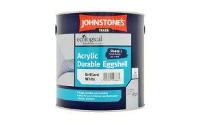 Johnstones Trade Acrylic Durable Eggshell