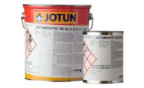 Jotun Jotamastic 90 WG Wintergrade