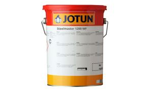 Jotun Steelmaster 1200 WF
