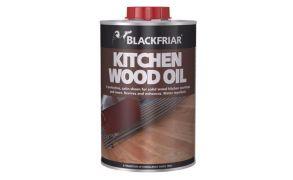 *Blackfriar Kitchen Wood Oil